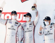 Ex-Penske trio join Albuquerque in 2021 WTR Acura DPi effort