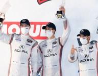Ex-Penske trio join Albuquerque in 2021 WTR Acura DPi effort