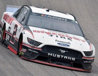 Just short of second Cup title, Keselowski 'did all I could do'