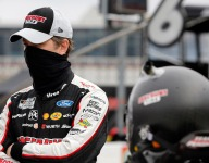 Keselowski carrying the weight of revamped No.2 team into title decider