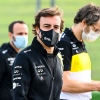 Renault boosted by Alonso's 'incredible' motivation