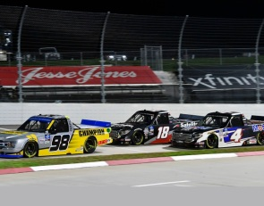 Knoxville among additions to Truck Series calendar for 2021
