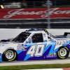 Ryan Truex signs full-season Truck deal with Niece Motorsports