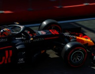 Red Bull looking to restore Albon's confidence ahead of Turkey