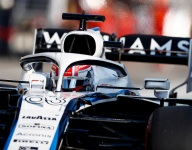 Hamilton and Grosjean console Russell after Imola crash