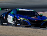 Gradient purchases second Acura NSX GT3