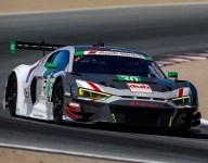 Team Hardpoint eyeing IMSA GTD Porsche switch