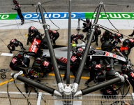 Haas missed out on solid chances at Imola - Steiner
