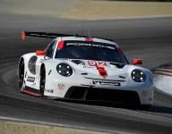 Bamber aims to give factory Porsche program proper sendoff at Sebring