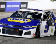 Chevy savoring first NASCAR title fight in four years