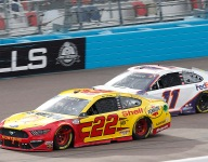 'We learned a lot about ourselves' - Logano