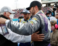 Hendrick reveals Elliott, Johnson set to race at Rolex 24
