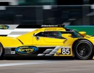 JDC-Miller leads at the Sebring 12 Hour halfway mark