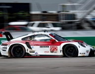 Porsche GT Team cars headed to Proton squad