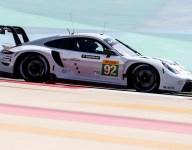 Bahrain 8hr: Porsche's race, AMR's drivers title in GTE Pro