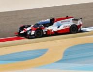 Conway/Lopez take Bahrain pole