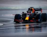 Verstappen upset as pole slips away in Turkey