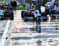 Stroll escapes punishment after investigation, keeps pole