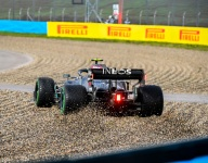 Trying to keep title alive led to disaster race for Bottas