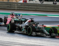 Hamilton takes seventh title with Turkish GP masterclass