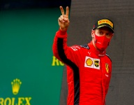 MEDLAND: How Vettel can sign off from Ferrari in style