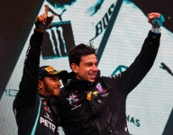 INSIGHT: Wolff on the key to Hamilton's success