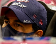 Perez will take sabbatical if he doesn't get Red Bull seat