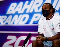Ferrari move 'just wasn't meant to be' - Hamilton