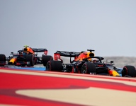 Verstappen tops quiet final Bahrain practice