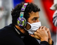 Ricciardo slams 'cold-blooded' F1 for repeated replays of Grosjean crash