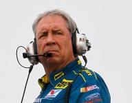 Fennig named competition chief at Roush Fenway