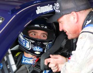 NASCAR drivers share their favorite Johnson stories
