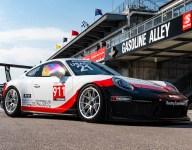 16-race Porsche Sprint Challenge NA added to 'Porsche Pyramid'
