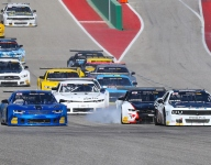'Texas-size' field for COTA as Trans Am title chases heat up