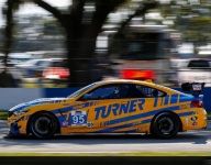 Turner wins Sebring; KohR clinches Michelin Pilot Challenge title