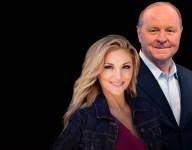 NASCAR podcast: Danielle Trotta
