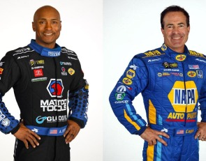 NHRA's Brown, Capps, to make Online Race Industry Week appearance
