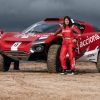 Sainz spearheads new Extreme E team