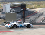 Podium changes at COTA for Trans Am and West Coast Championship