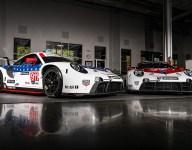 Porsche thanks fans with special liveries for Sebring sendoff