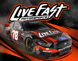 McLeod/Tifft team to race as Live Fast Motorsports