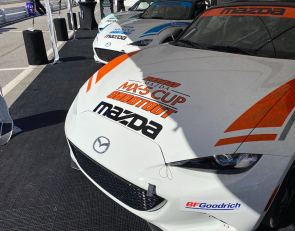 Nine finalists for MX-5 Cup Shootout at Road Atlanta