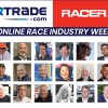 Join us for Online Race Industry Week, November 30–December 4