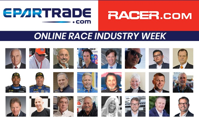 EPARTRADE Online Race Industry Week – Live stream