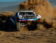 McMillin/Roeseler overall victors in brutal 53rd Baja 1000
