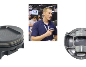 MAHLE Online Race Industry Week webinar to cover piston design