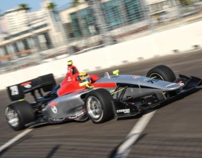 GRG, HMD, partner for four-car Indy Lights assault