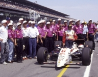 From Racemaker Press: Jim McGee, Crew Chief Of Champions