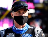 'You have to put together a few weeks, and we didn't' - Harvick