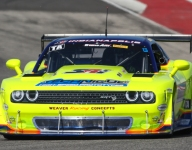 Said, Skeen are Trans Am polewinners at COTA